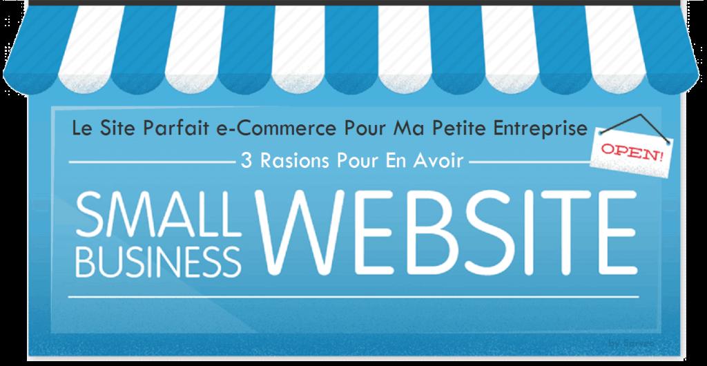 site marchand internet