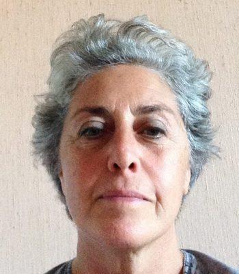 Nazanine Rashidian