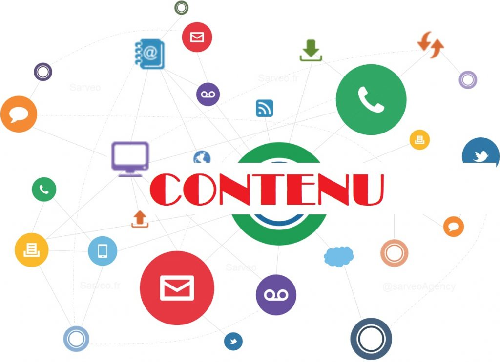 améliorer le trafic de votre site avec le contenu