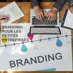 marque pour petites entreprises