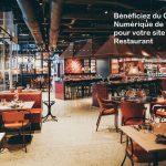 chèque numérique restaurant